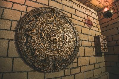 Сокровища Майя
